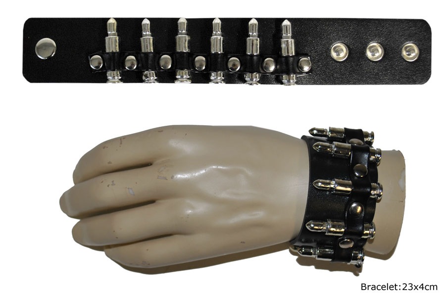 Armband Patronen