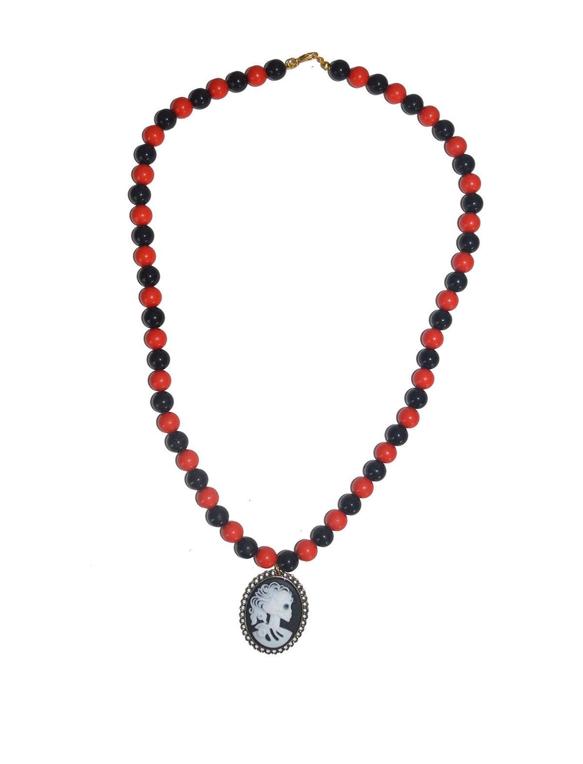 Halskette Gothic Woman