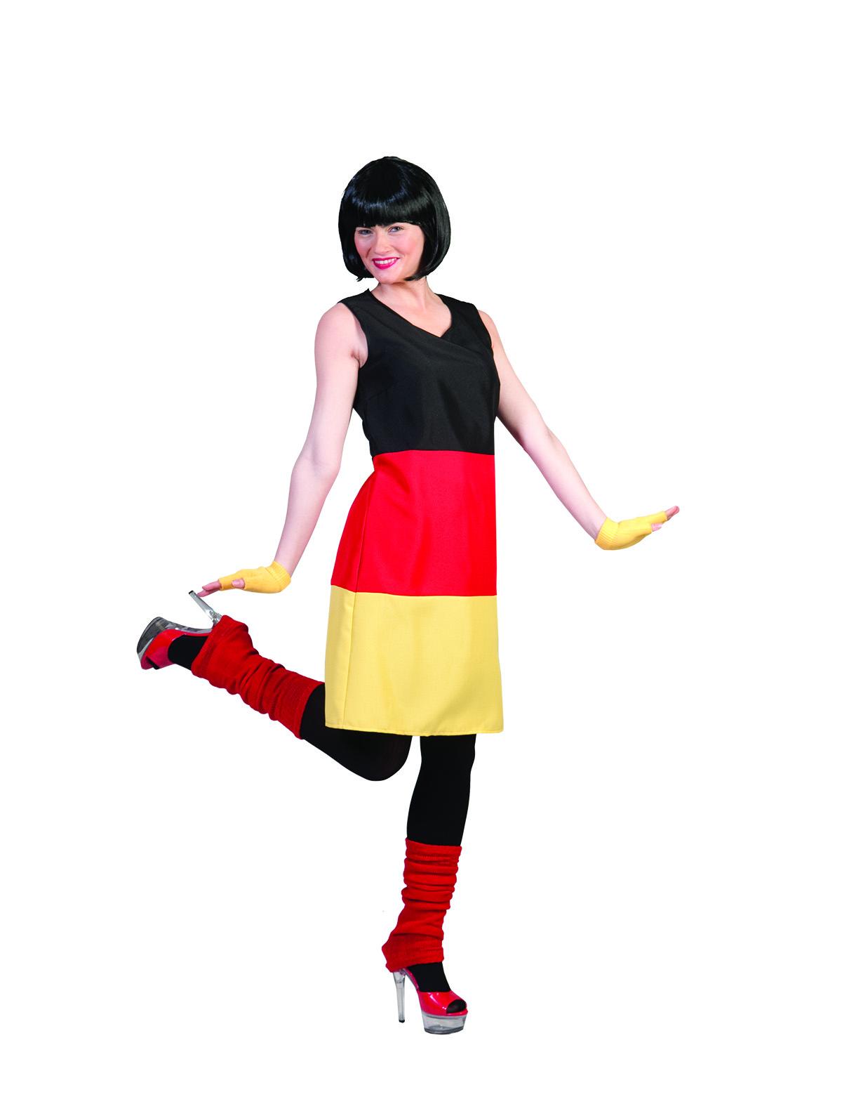 Kleid Germany Damen