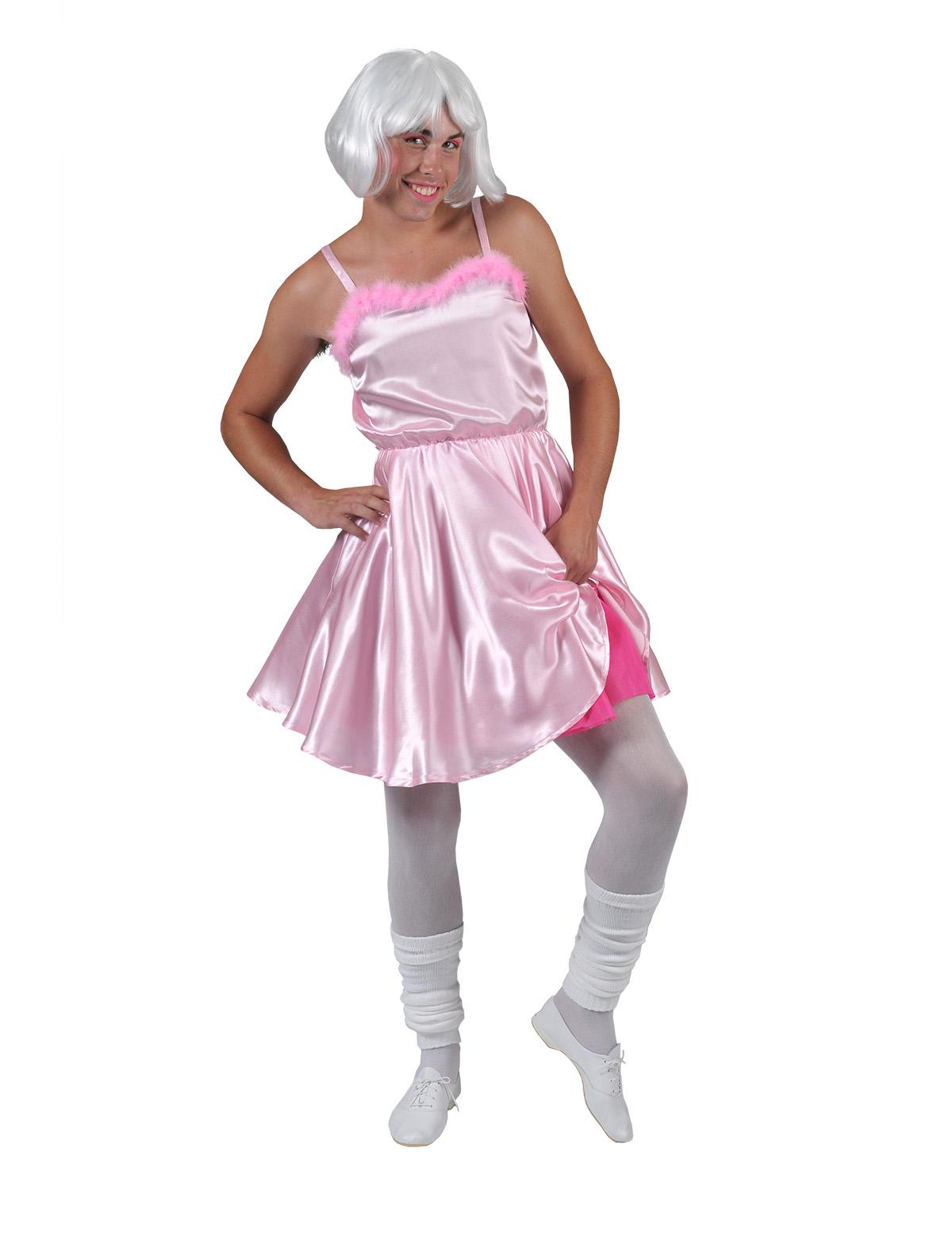 Ballerina Herr