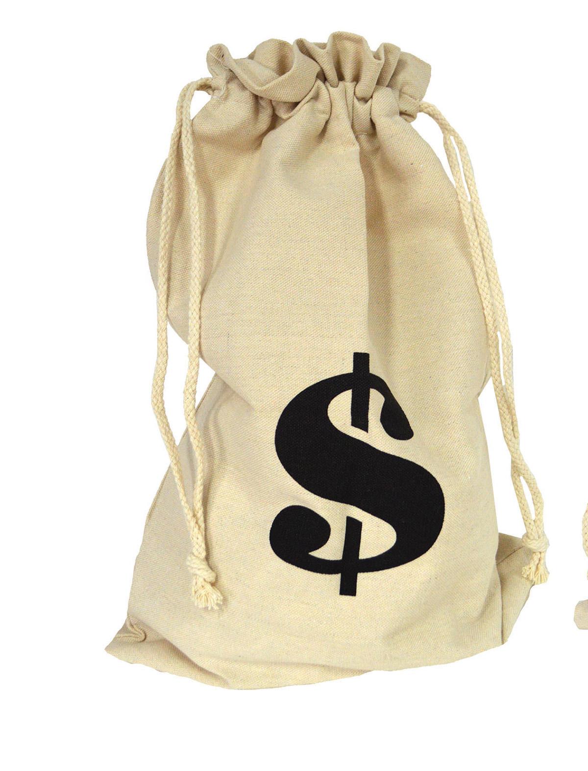 Geldsack Dollar