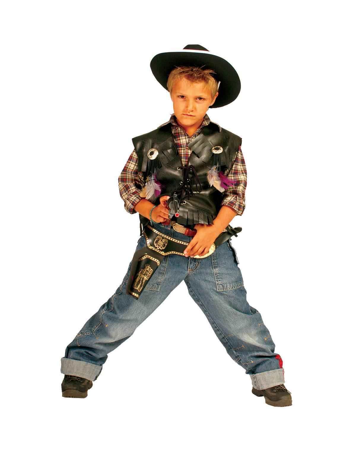 Cowboyweste Dean Kind