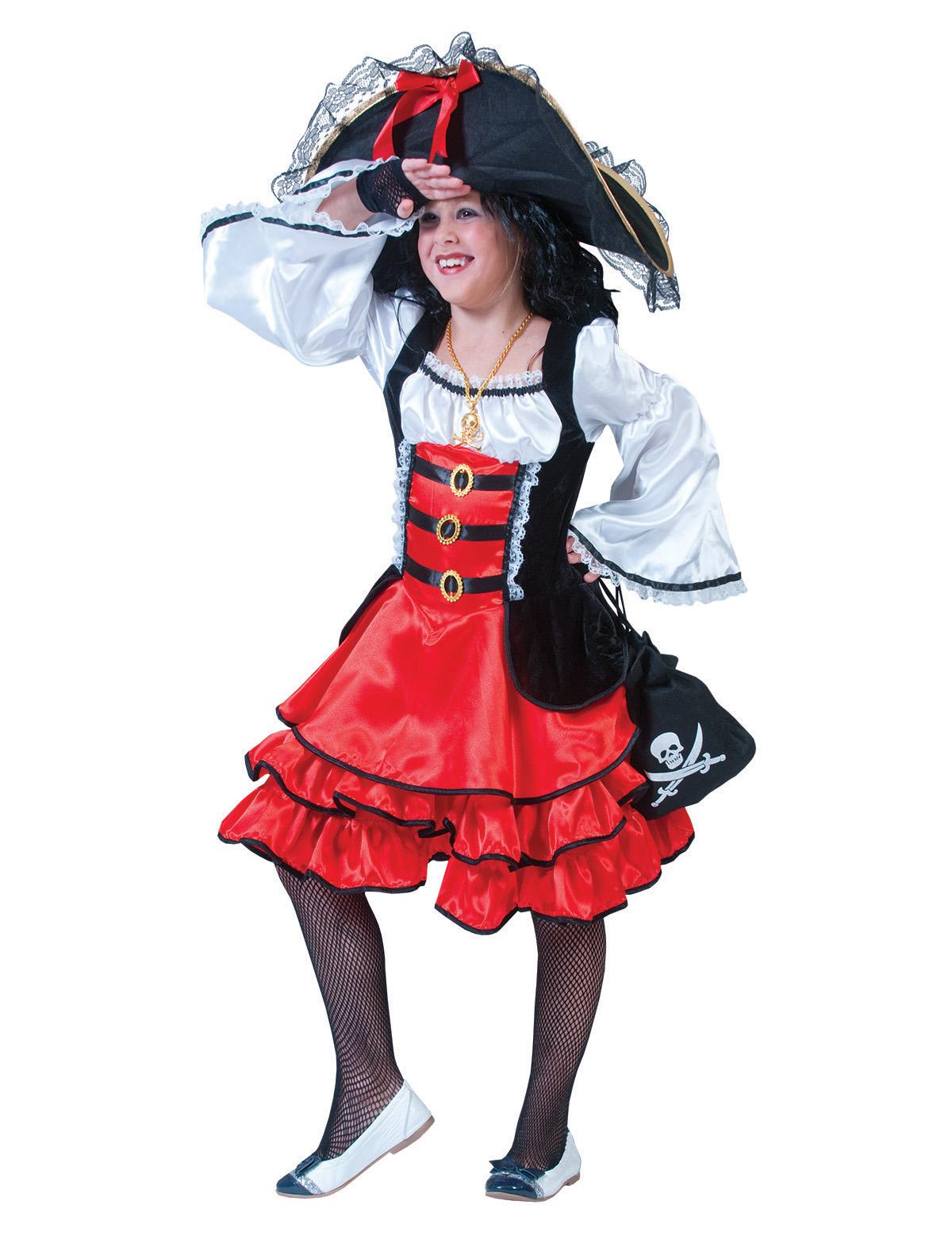 Piratin Maggie Kind