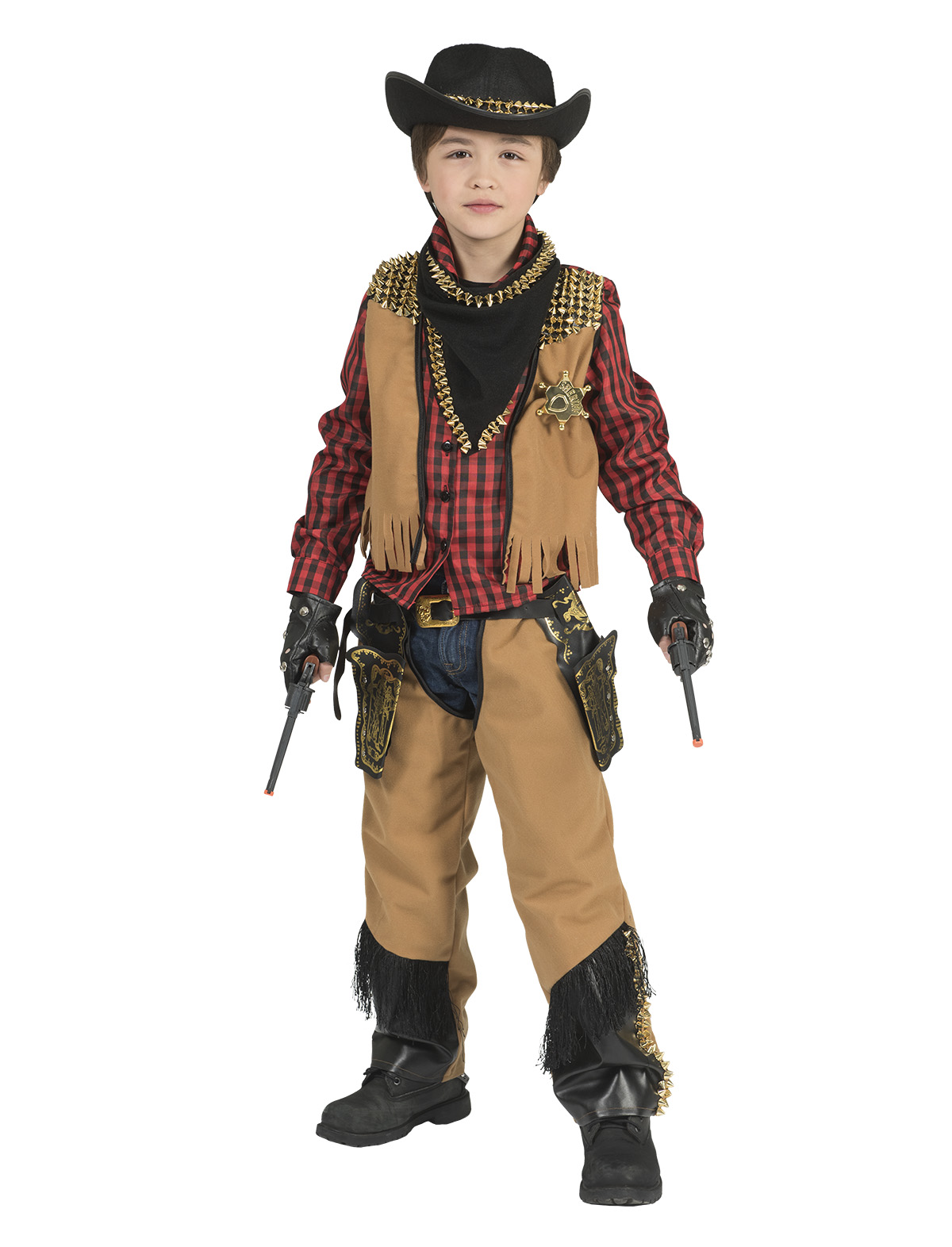Cowboy Austin Kind