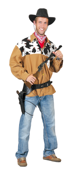 Cowboyhemd Hoss