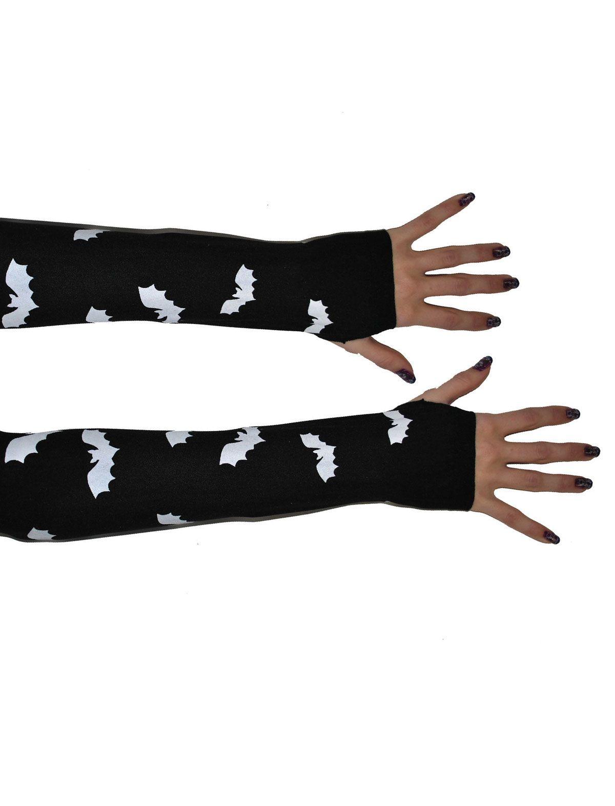 Handschuhe Bat