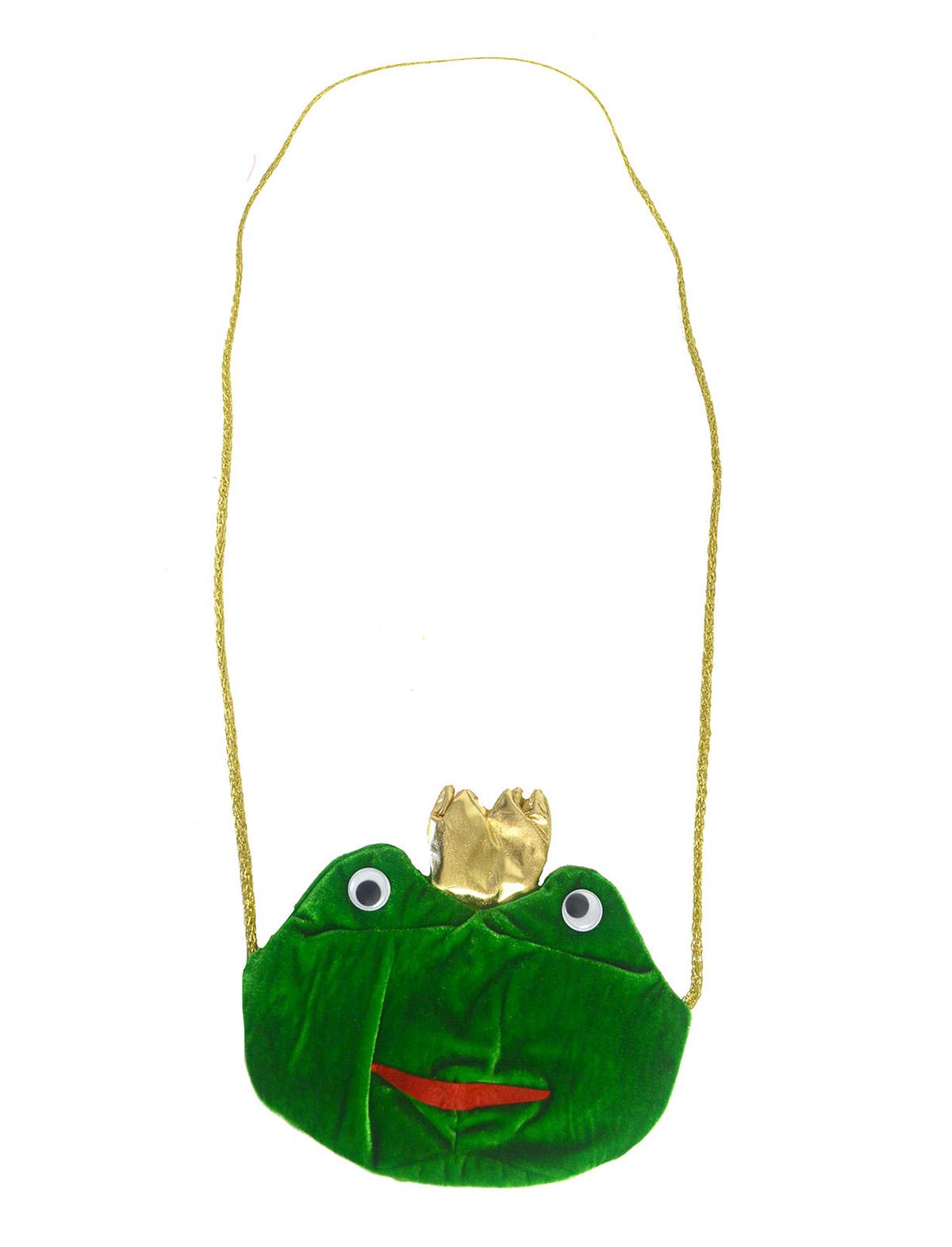 Tasche Froschkönigin