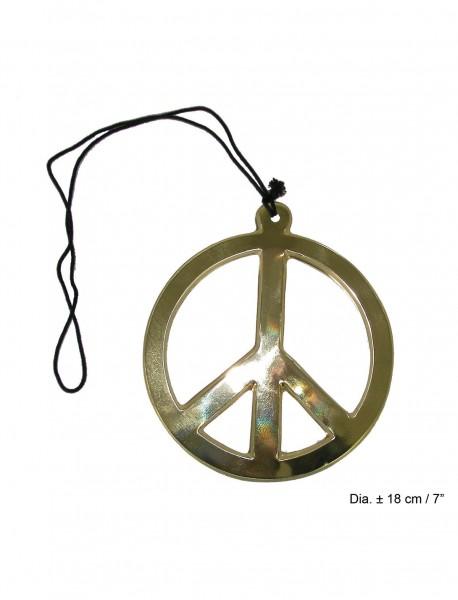Kette Peace groß